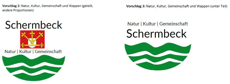 Logo Schermbeck