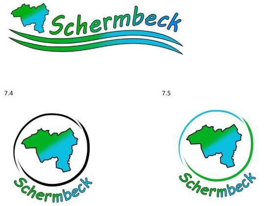 Logo für Schermbeck