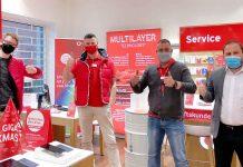 Vodafone-Averkamp
