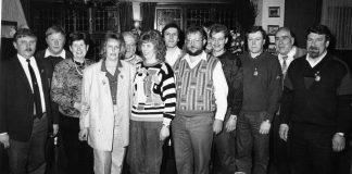 1991-Schiessgruppe-Schermbeck