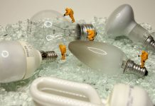 Entsorgung Energiesparlampen Schermbeck