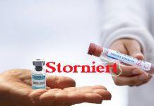 Impfstoff-Biotec-Storno