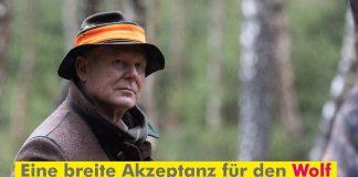 Karlheinz Busen FDP Wolf