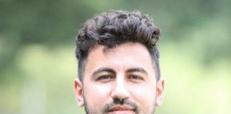 Sleiman Salba SV Schermbeck