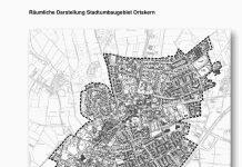 Städteförderprogramm Schermbeck