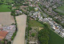 Baugebiet-Borgskamp-Schermbeck