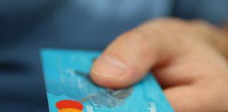Betrugsmasche mit Kreditkarte