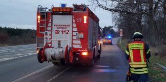 Feuerwehr Altschermbeck