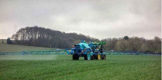 Landwirtschaft-Insektenschutzmittel