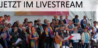 kfd Schermbeck Karneval im livestream