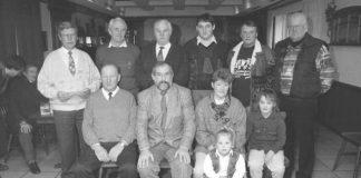 Jan.1996, Taubenausstellung