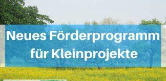 Leader Projekte Schermbeck
