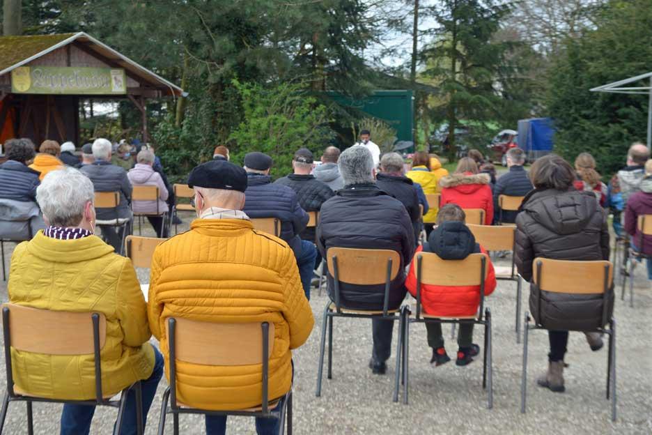 Open-Air-Gottesdienst-St.-Ludgerus