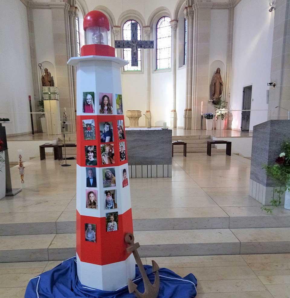 Kommunion-St.-Ludgerus-Schermbeck