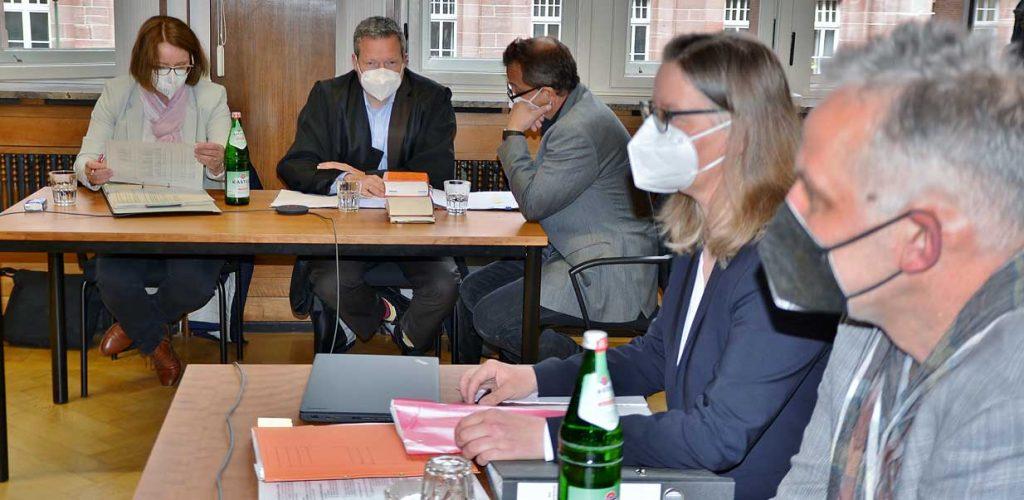 Wolf-Schermbeck-Gerichtsverhandlung-Düsseldorf