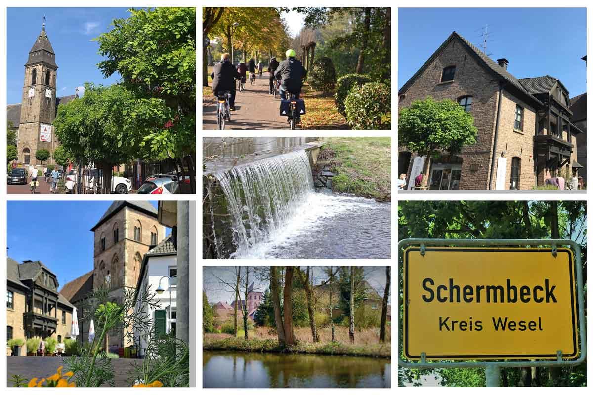 Gemeinde-Schermbeck-Niederrhein