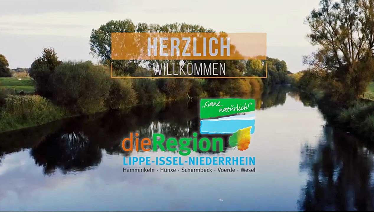 Imagefilm-Lippe-Niederrhein-Schermbeck