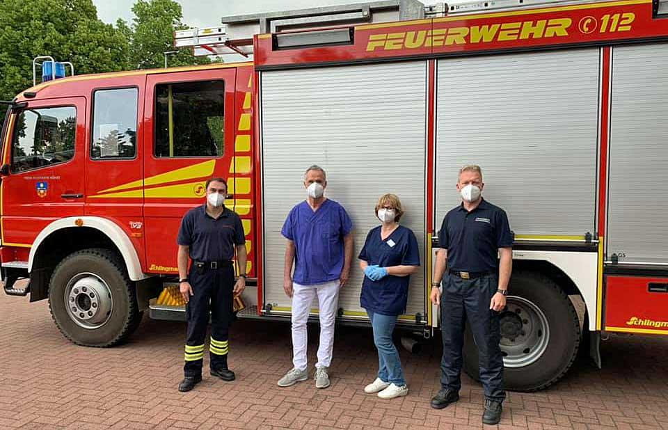 Impfungen-Feuerwehr-Schermbeck-und-Hünxe