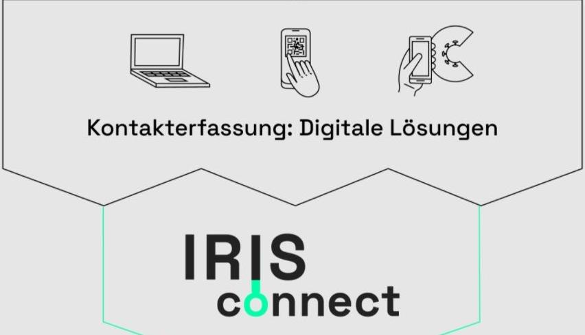 Iris App Kreis Wesel