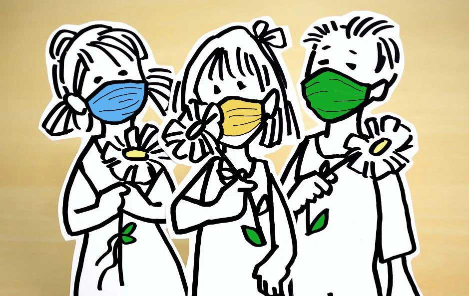 Maskenpflicht-NRW