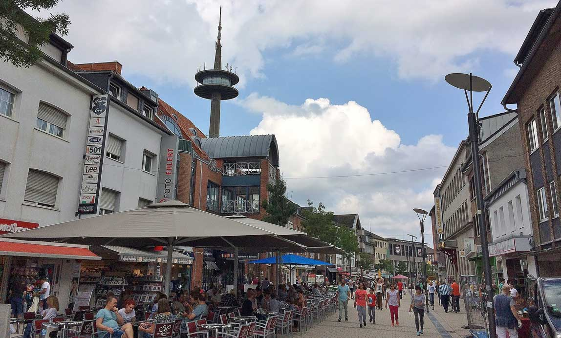 Stadt-Wesel
