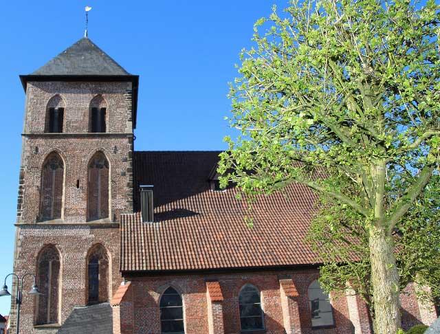 evangelische-Kirche-Schermbeck-St-Georg