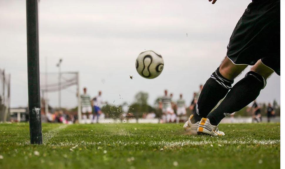Fussball Kreisliga Saison