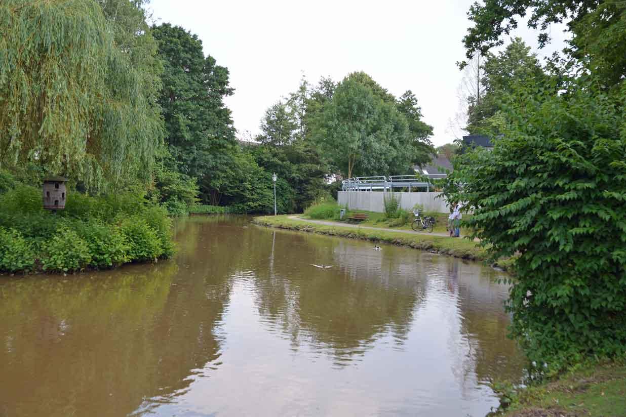 Mühlenteich-Heimatverein-Gahlen