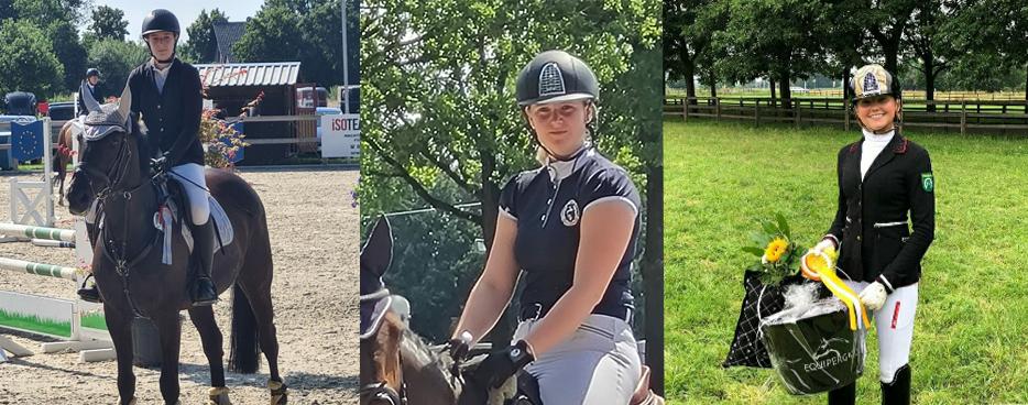 Reitverein-Damm-Beste-Reiterinnen