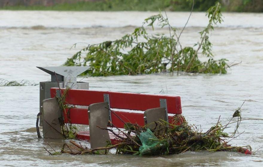 Spenden Flutkatastrophe