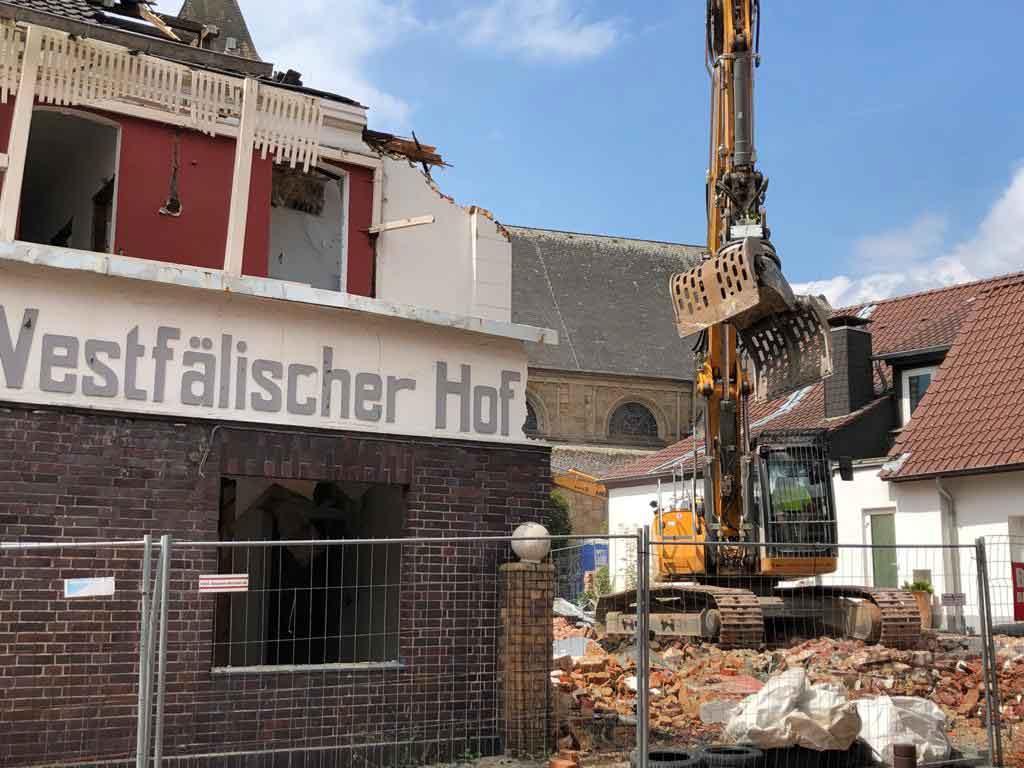 Westfälischer-Hof Schermbeck