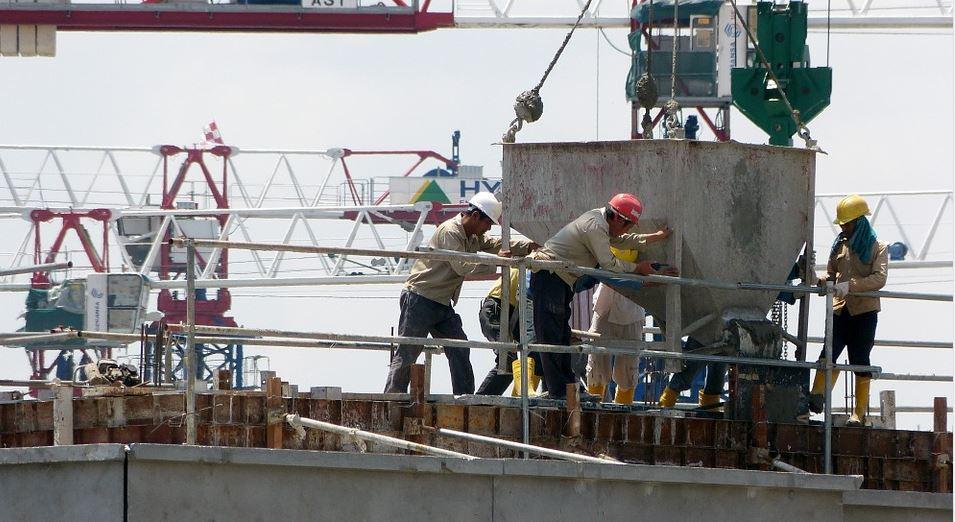 Wohnungsbau Schermbeck kauft Unternehmensanteile