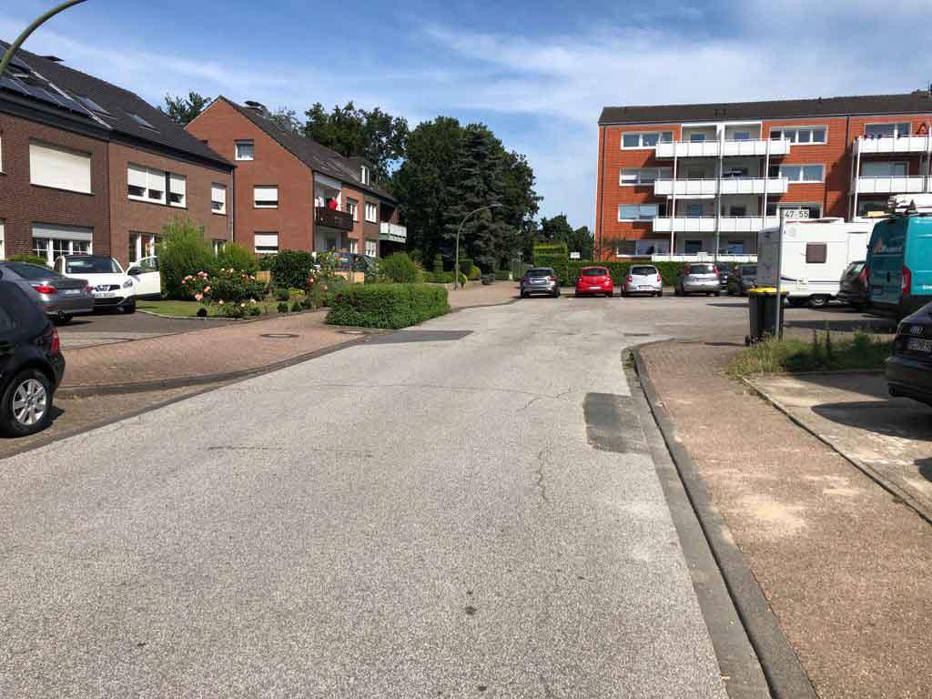 Marellenkämpe-Schermbeck