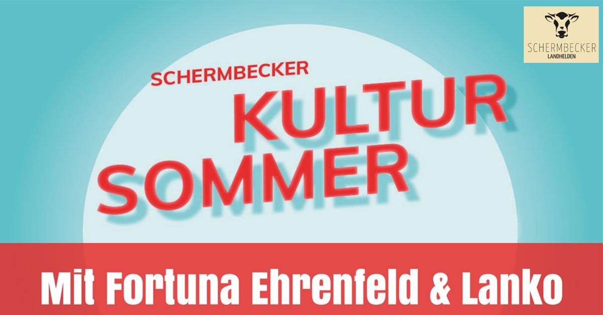 Schermbecker-Kultursommer-2021-Titelbild