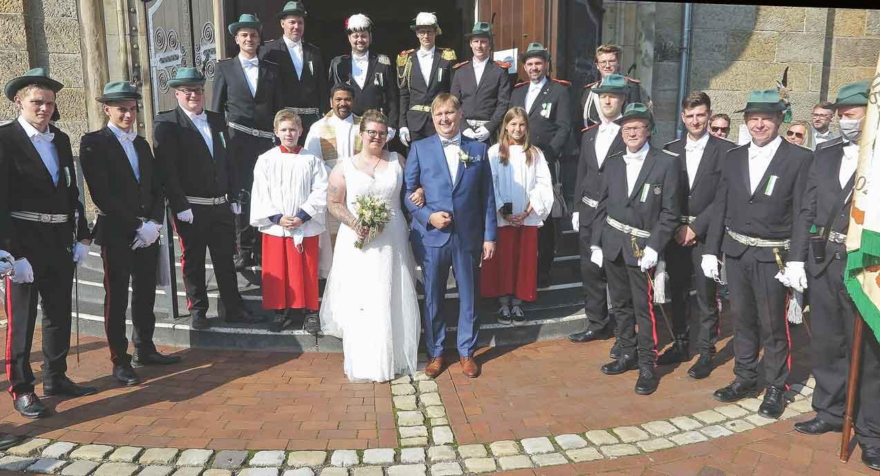 Bernd-Dieckhoff-Hochzeit-Schermbeck