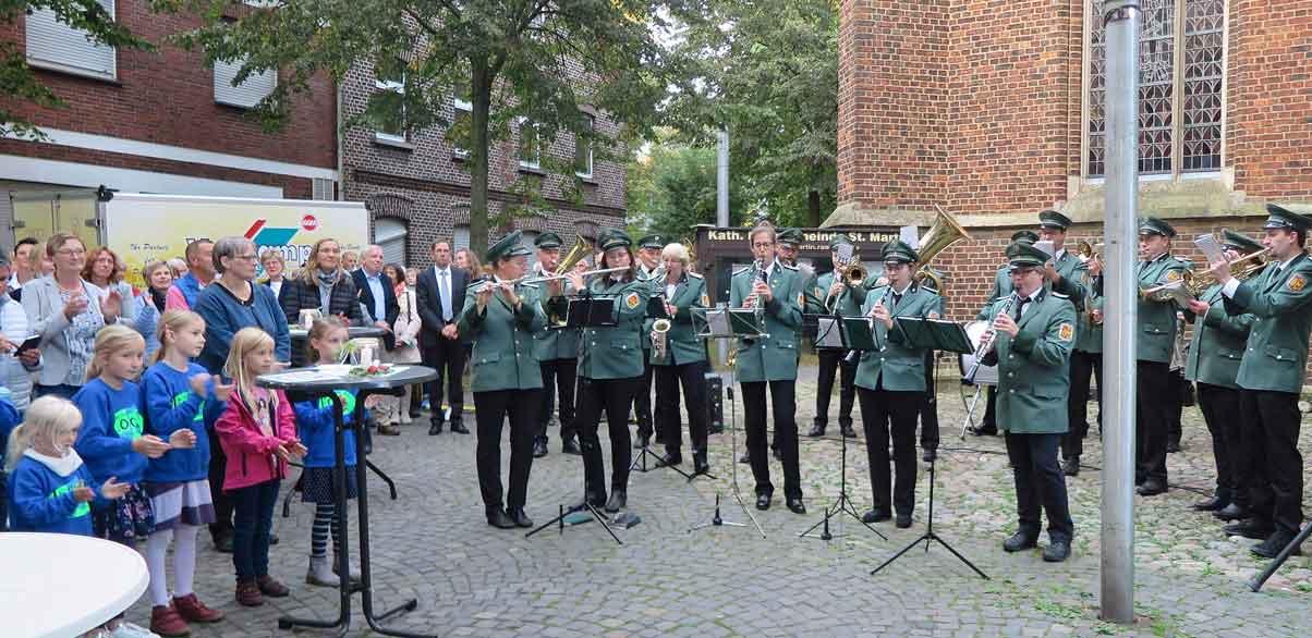 Burgmusikanten-Raesfeld-Pastor-Tilling