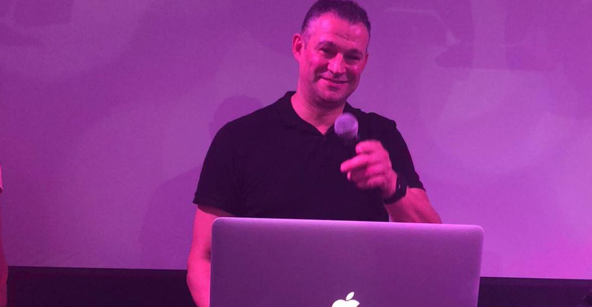 DJ Thomas Averkamp