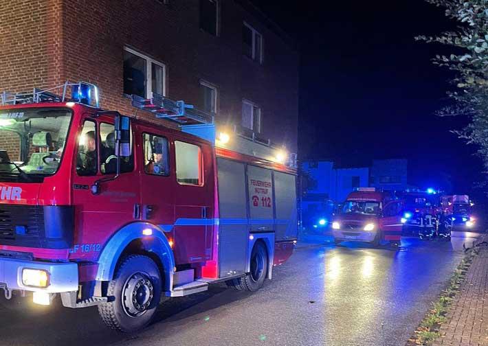 Feuerwehr-SChermbeck