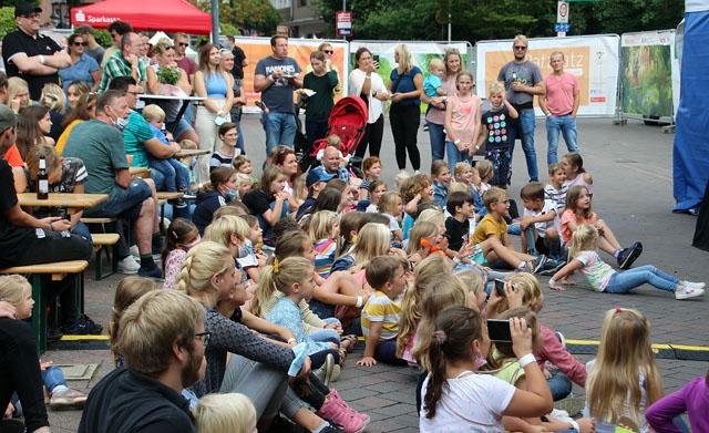 Kultursommer NRW Schermbeck 2021