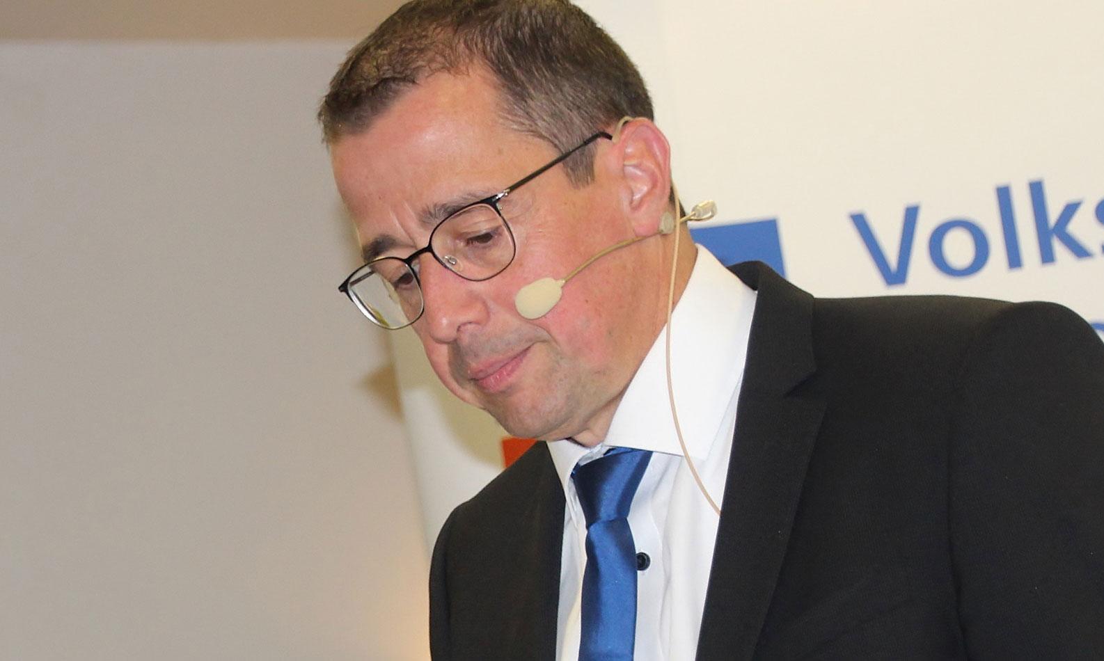 Norbert-Scholtholt-Volksbank-Schermbeck