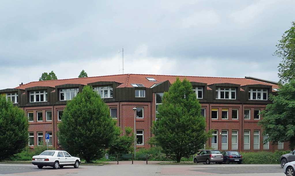 Rathaus-Schermbeck