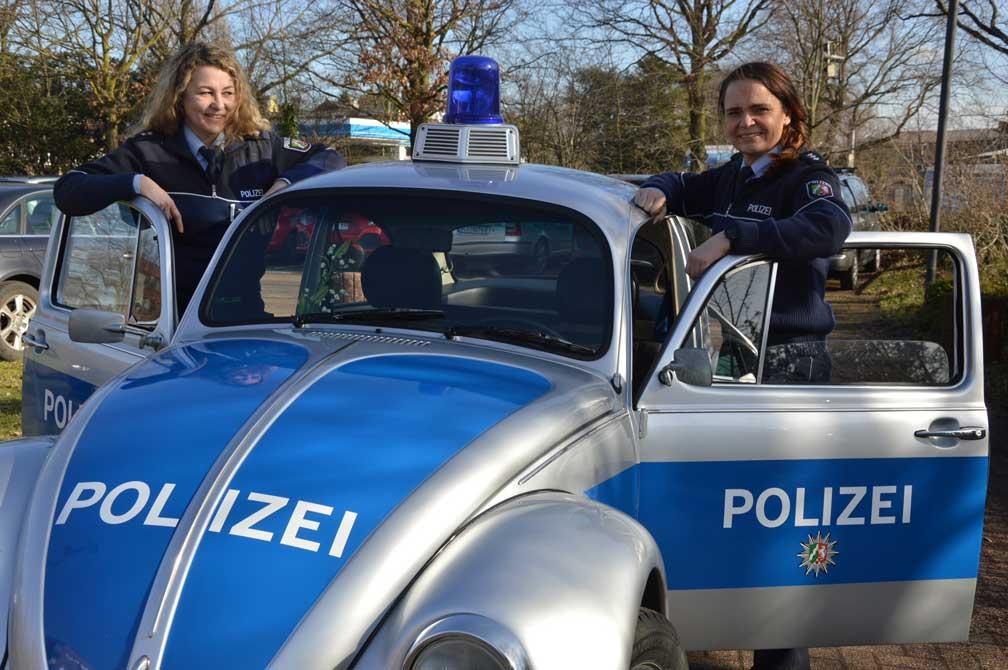 Speeddating-Polizei-Wesel