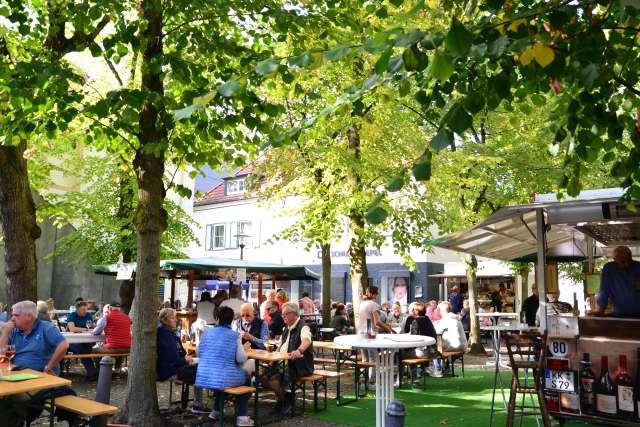 Herbst und Heimatfest Dorsten