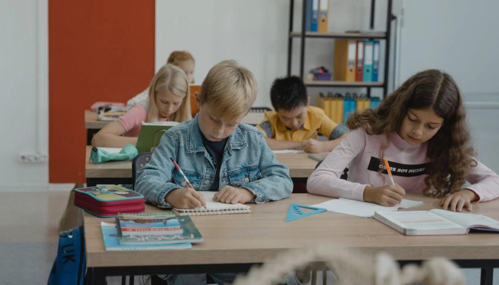 Maskenpflicht in Schulen aufgehobe