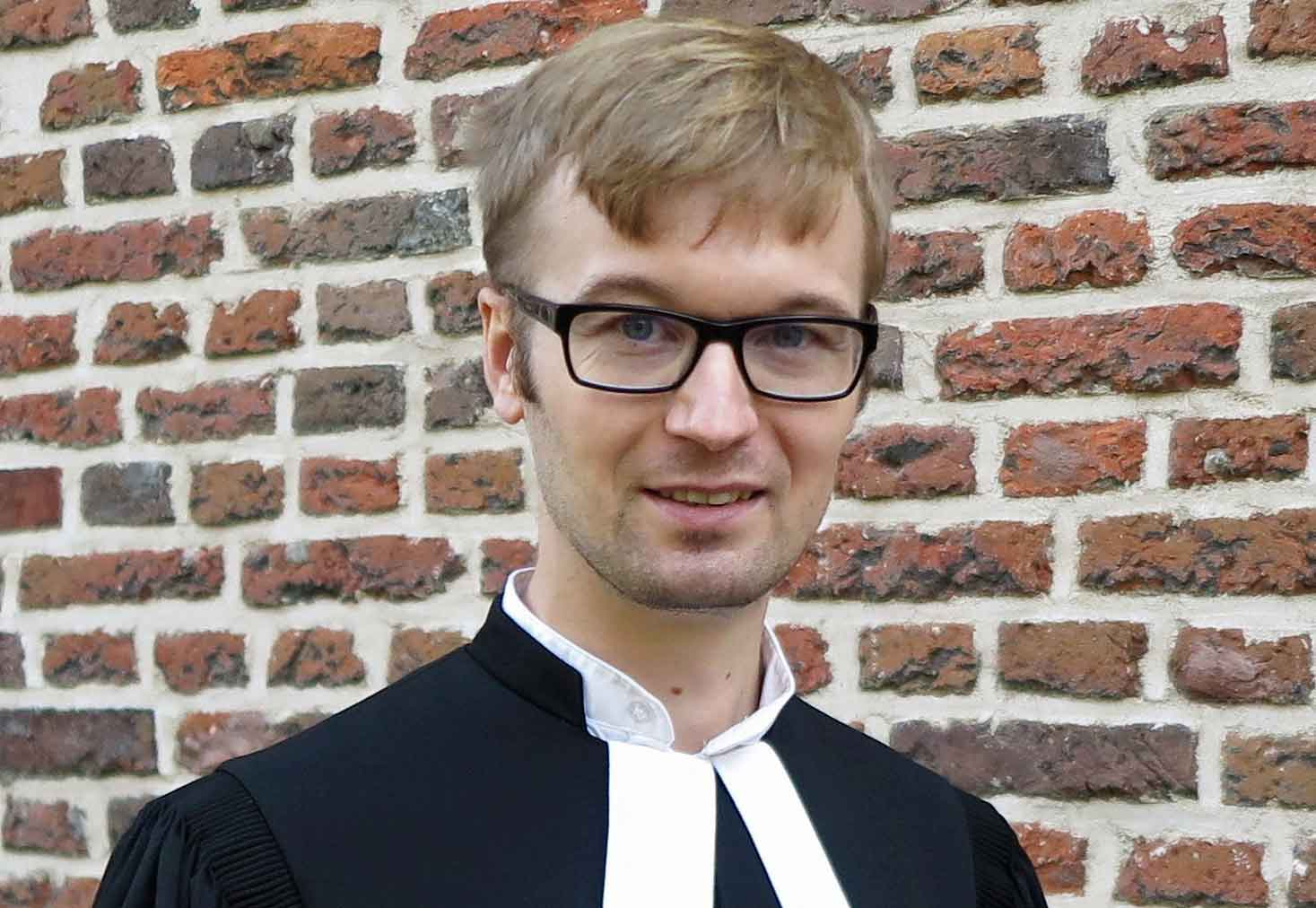 Pfarrer-Daniel-Wiegmann-Gahlen
